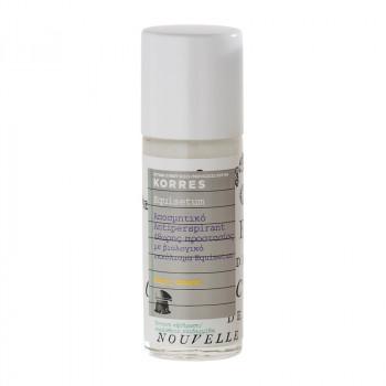 Antiperspirant 48h Deodorant, parfümfrei, 30ml