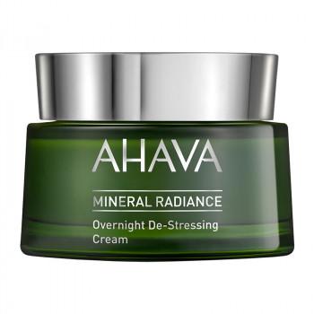 Mineral Radiance Overnight De-Stressing Cream, 50 ml
