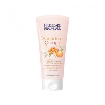 Sanddorn Orange Dusch Creme, 200ml