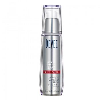 Anti-Aging Day Cream SPF 15, 30 ml