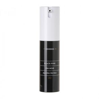 Black Pine 3D Augencreme für alle Hauttypen, 15 ml