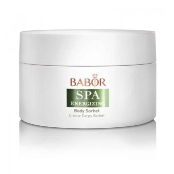 Babor Spa Energizing Body Sorbet, 200ml