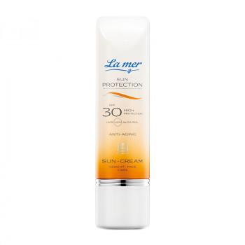 Sun Protection Sun-Cream  SPF 30 Gesicht, o.P., 50ml