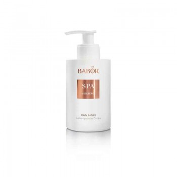 Babor Spa Shaping Body Lotion, 200ml