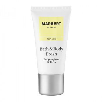 Bath & Body Fresh Anti-Perspirant Roll-on, 50 ml