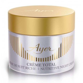 Specific Products, Total Cream, 50ml