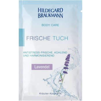 Lavendel Fresh Frische Tücher, 10er