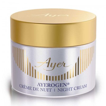 Ayerogen - Night Cream, 50ml