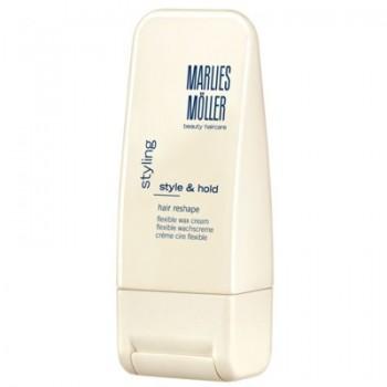 Hair Reshape Wax Cream, 100ml