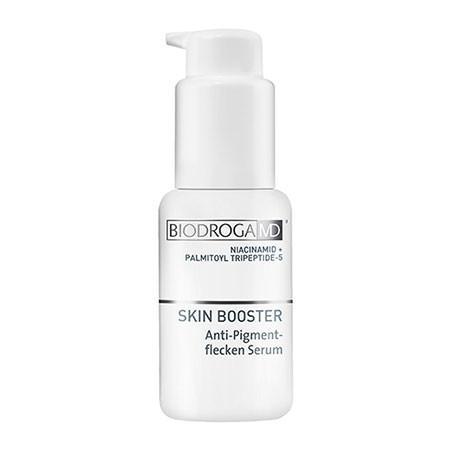 BIODROGA Skin Booster Anti-Pigmentflecken Serum, 30ml
