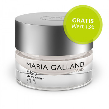 MARIA GALLAND, Creme Lift Expert - 660, 15ml
