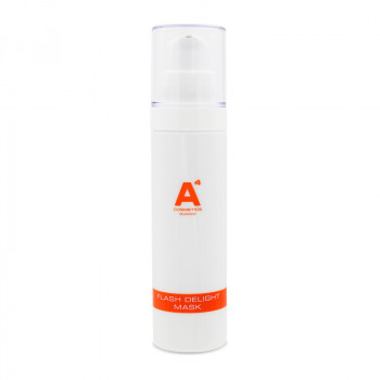 A4 Flash Delight Mask, 50 ml