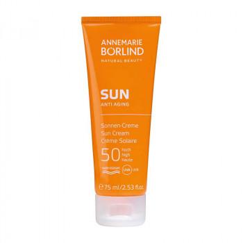 SUN, Sonnen-Creme LSF 50, 75ml