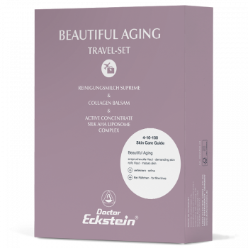 Travel-Set Beautiful Aging N°1