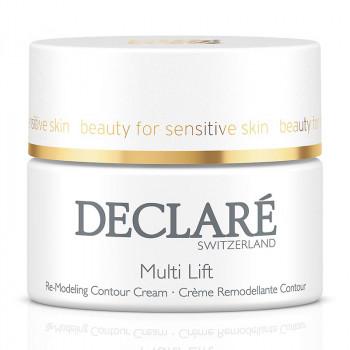Age Control  Multi Lift  Re-Modeling Contour Cream, 50ml