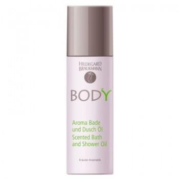 Body Aroma Bade und Dusch Öl, 200ml