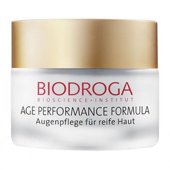 Age Performance Aufbaupflege Augen, 15ml