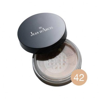 Mineral Powder Make Up Nr.42, 15 G Dose