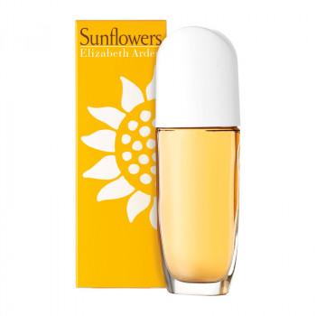 Sunflowers Eau de Toilette, 30ml