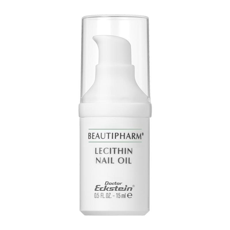 DR. ECKSTEIN Beautipharm Lecitin Nail Oil, 15ml