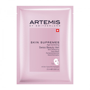 Skin Supremes Age Correcting Cell. Face Mask, 1 Stk.