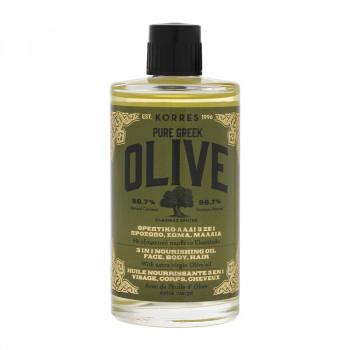 Olive nährendes 3-in-1 Öl , 100ml