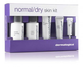 Skin Kit - Normal / Dry, Stück