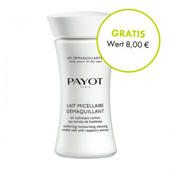 Payot, Lait Micellaire Demaquillant, 75ml
