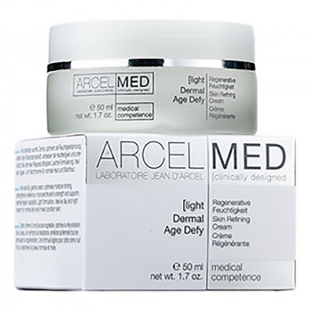 ArcelMed Dermal  Age Defy light, 50ml