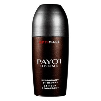 Payot Homme - Optimale Deodorant 24 Heures, 75ml