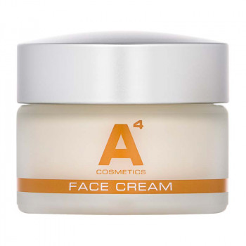 A4 Face Cream Relaunch, 50 ml