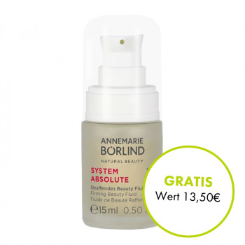 ANNEMARIE BÖRLIND, SYSTEM ABSOLUTE, Beauty Fluid, 15ml