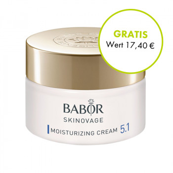 Skinovage Moisturizing Cream, 15ml