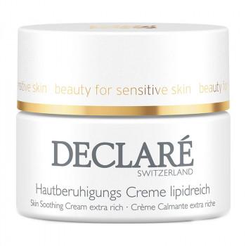 Hautberuhigungs  Creme lipidreich,  50ml