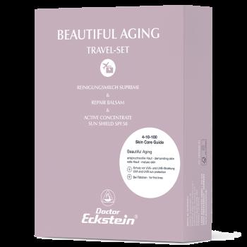Travel-Set Beautiful Aging N°2
