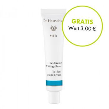 Dr. Hauschka, MED Handcreme Mittagsblume, 10ml