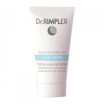 BASIC  Triple Aqua  Booster, 50 ml