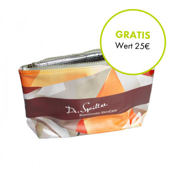 Dr. Spiller, Kosmetik Kühltasche (W)