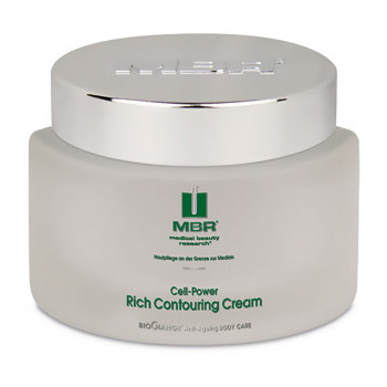 Cell-Power Rich Contouring Cream, 400ml