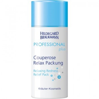 Couperose Relax Packung, 30ml