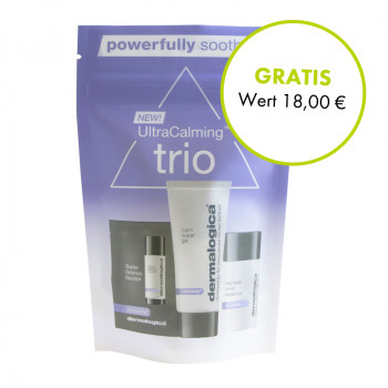 Dermalogica, UltraCalming Try me Kit
