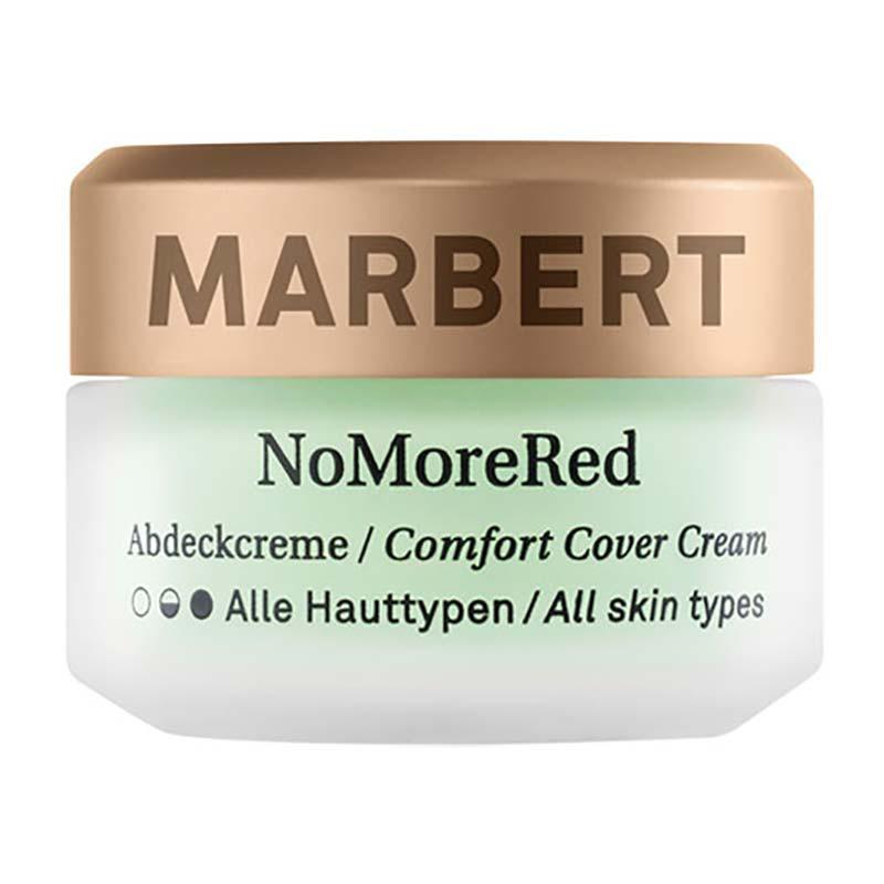 NoMoreRed, Abdeckcreme, 15 ml