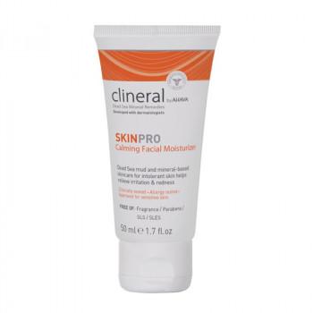 Calming Facial Moisturizer, 50 ml