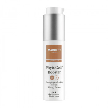 PhytoCell, Booster, Energiespendendes Serum, 50 ml