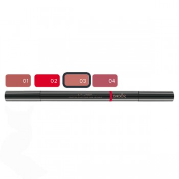 AGE ID Make up Lip Liner 03 nude rose, 1g