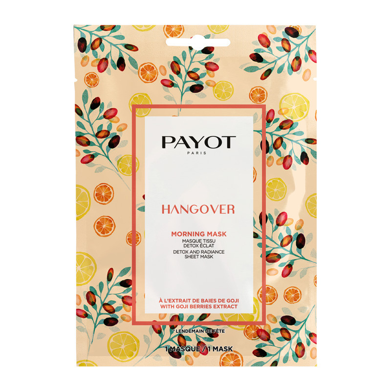 PAYOT Morning Mask, Hangover