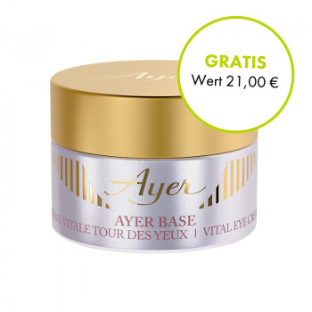 Ayer, Vital Eye Cream, 15ml