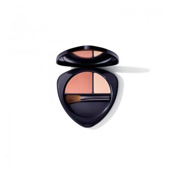 Blush Duo 01 soft apricot, 5,7g