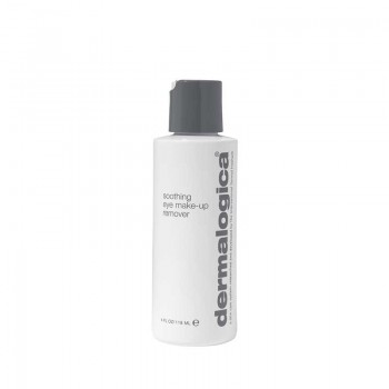 Soothing Eye Make-Up Remover, 118 ml