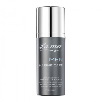 Men Marine Care Beruhigender After Shave Balsam m.P., 100ml